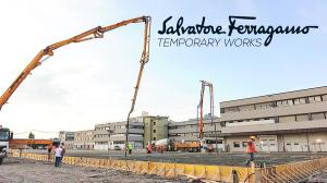 Video time-lapse per costruzioni edili