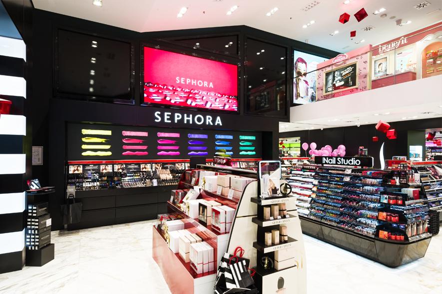 Sephora - Firenze