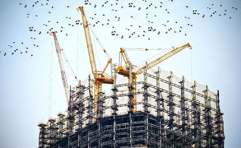 Time Lapse Cantiere - timelapse per edilizia e siti di costruzione