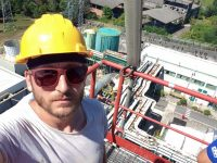 Time Lapse Cantiere Arezzo