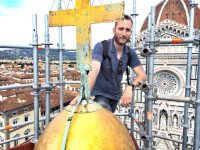 Time Lapse Cantiere Firenze